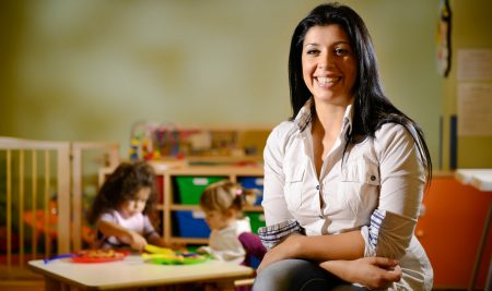 Unlicensed child care providers now eligible for ECE grants
